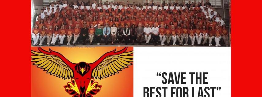 Seneca High School Class of 1999 20 Year Class Reunion