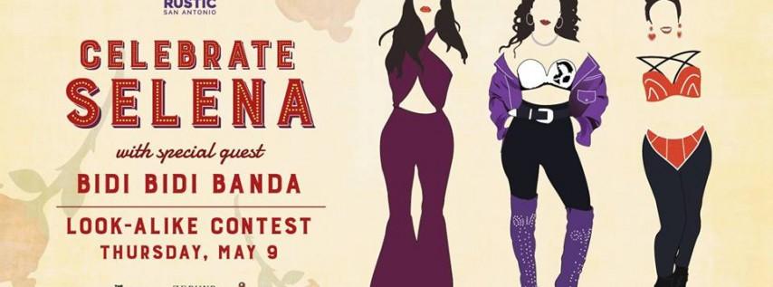 Celebrate Selena | The Rustic
