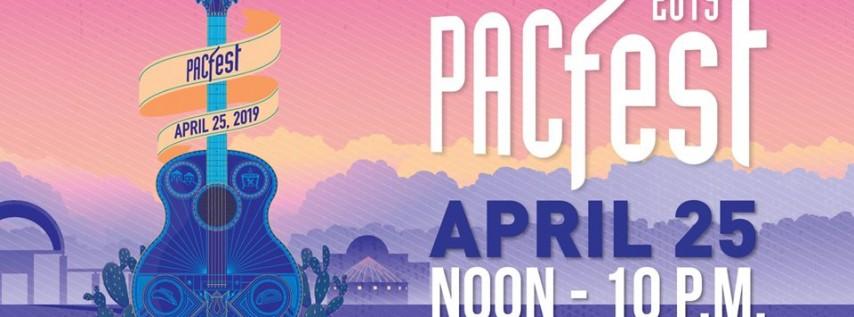 PACfest 2019