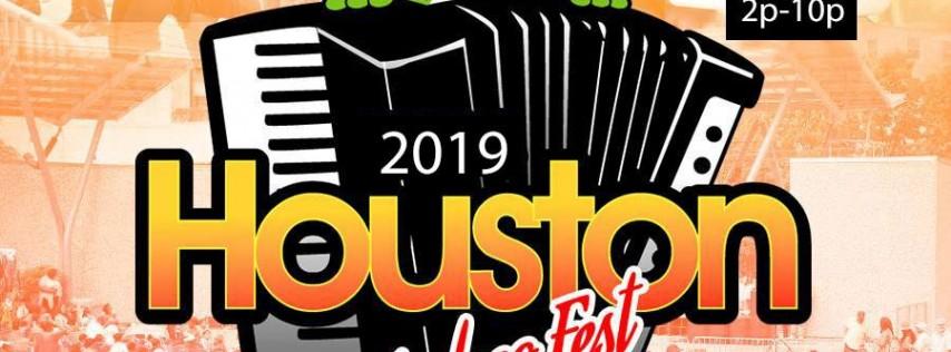 2019 Houston Zydeco Fest Early Bird Tickets on sale NOW