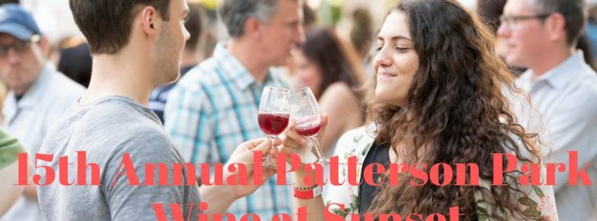 15th Annual Patterson Park Wine at Sunset