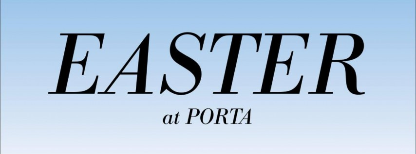 Easter Sunday at Porta
