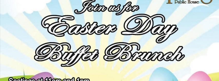 Easter Sunday Buffet Brunch