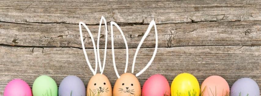 JackRabbit Hoboken Easter Egg Run!
