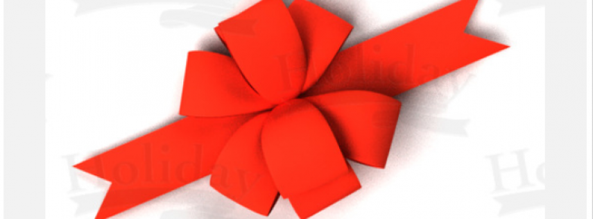 Wholesale Bows - Holiday Manufacturing Inc