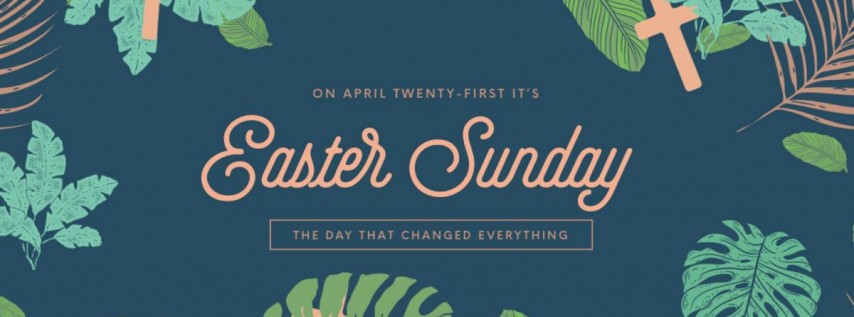 Easter at Mile Square Church