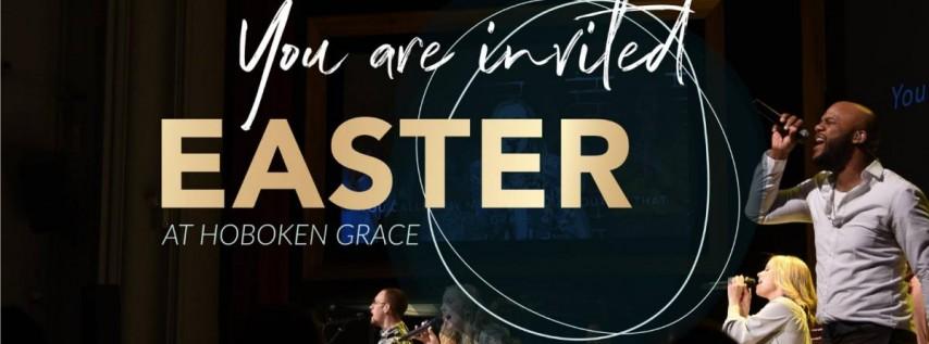 Easter at Hoboken Grace