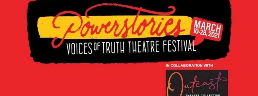 Inaugural 2021 Voices of Truth Theatre Festival