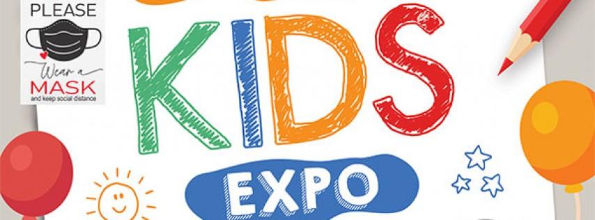 Treasure Coast Kids Expo