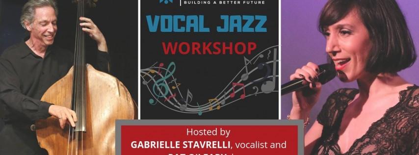 Vocal Jazz Workshop