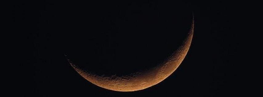 New Moon Hike