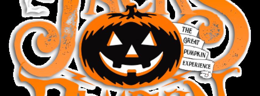 Jack's Pumpkin Pop-up