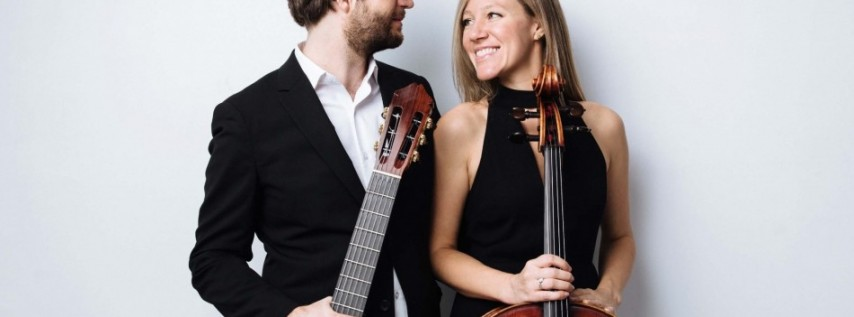 Austin Classical Guitar Presents: RUPERT and LAURA