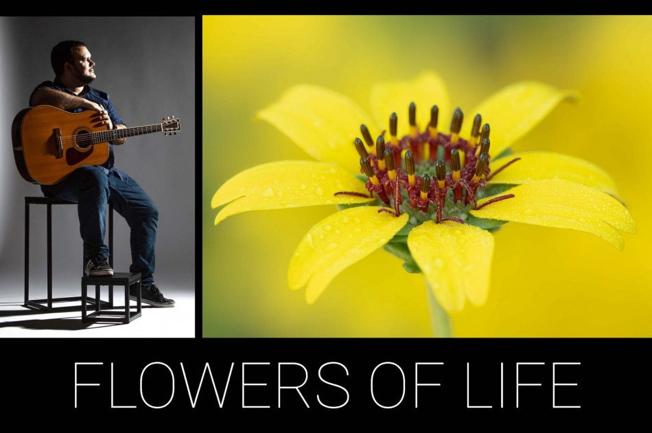 Austin Classical Guitar Presents: FLOWERS OF LIFE