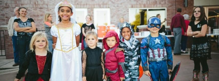 Halloween Family Run 5k