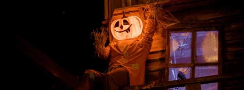 Sir Henry's Haunted Trail - 3rd Weekend