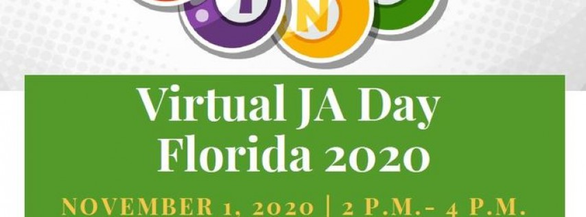 Arthritis Foundation: 2020 JA Day Florida - Virtual