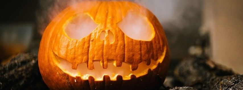 Fun Spot's HUGE Halloween