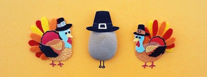 Thanksgiving Sunday Social