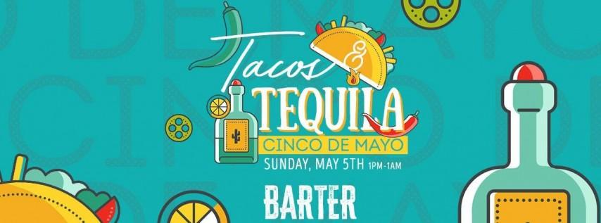 Tacos & Tequila Fiesta (Cinco De Mayo)