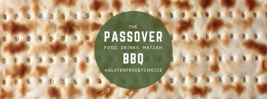The Passover BBQ