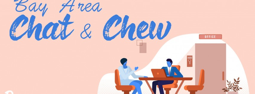 Posse Bay Area Chat & Chew May 6th