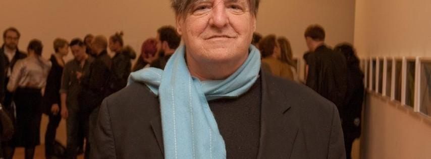 Kevin Killian: Stage Fright @ YBCA