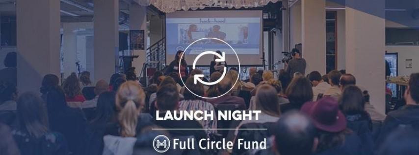Launch Night 2019