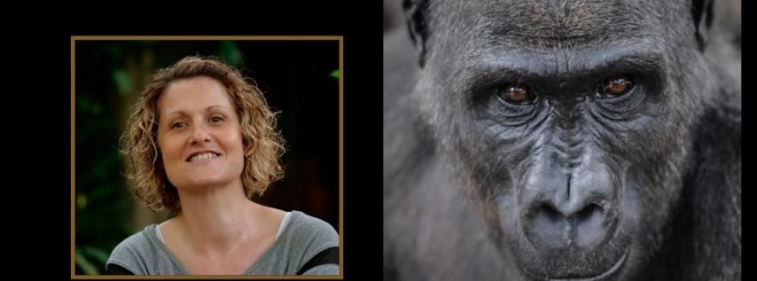 My Life With Gorillas - San Francisco