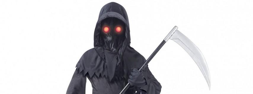 Phantom Kids Costume