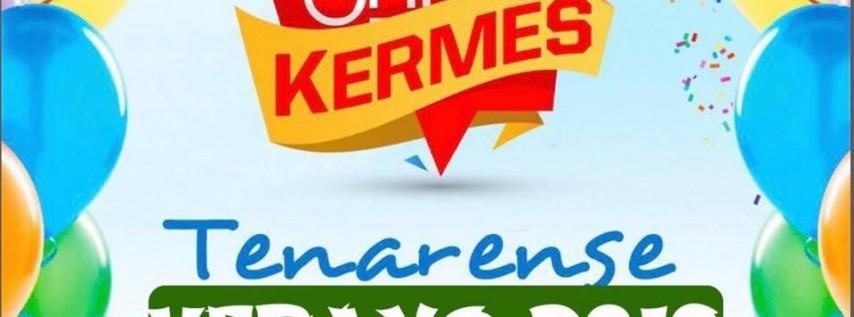 Gran Kermés Tenarense Verano 2019, Por Amor a Tenares