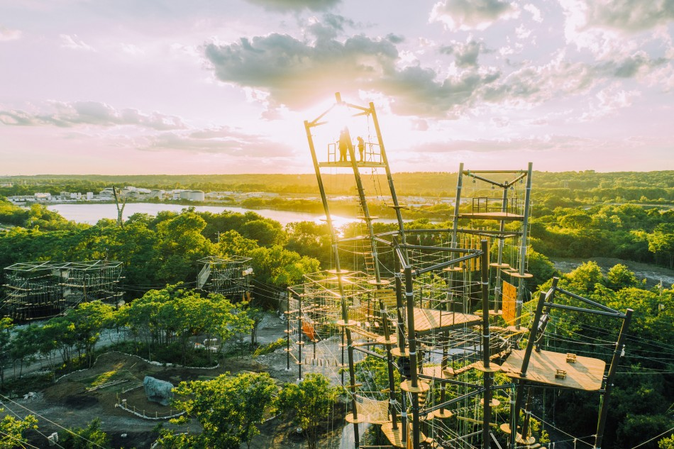 The Forge: Lemont Quarries to Hit Chicagoland this Summer