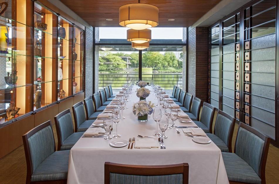 Hyatt Lodge to Host Orin Swift Wine Dinner at Lakefront Restaurant