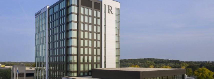 Renaissance Milwaukee West Hotel & Eldr+Rime Mark One Year Anniversary