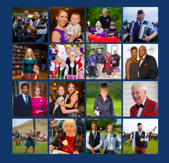 Chicago Scots Launches Free Membership Program in Honor for 175th Anniversary