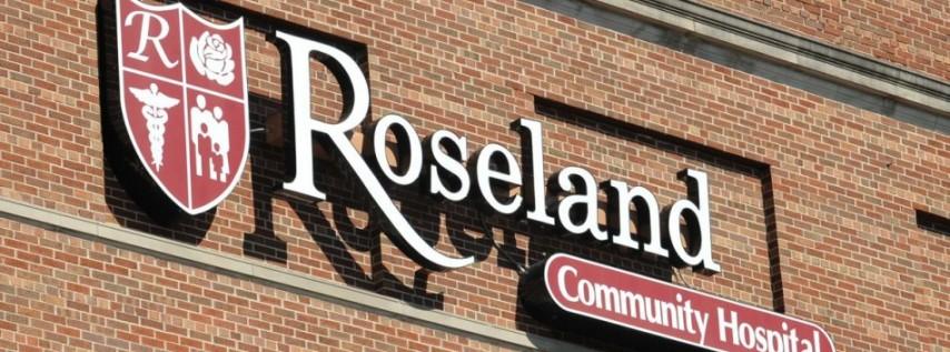 Roseland Community Hospital Provides Comprehensive Healthcare Services