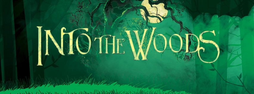Into The Woods Jr. 4/26