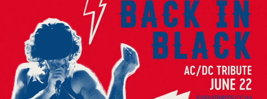 Throwback Parties: Back and Black