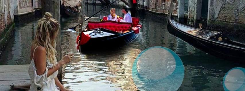 Romantic Gondola Ride - Most Unique Valentine's Date