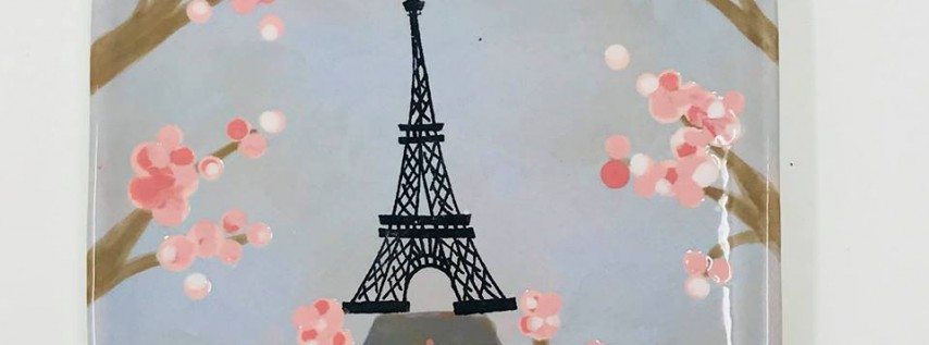 MOMosas In Paris: Mother's Day Event