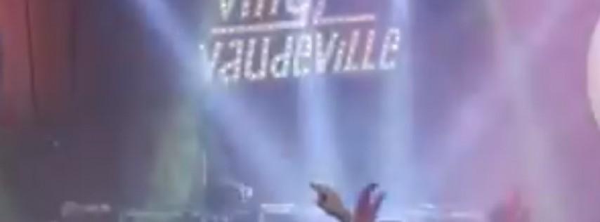 Summer Series w/ Kid Koala's Vinyl Vaudeville