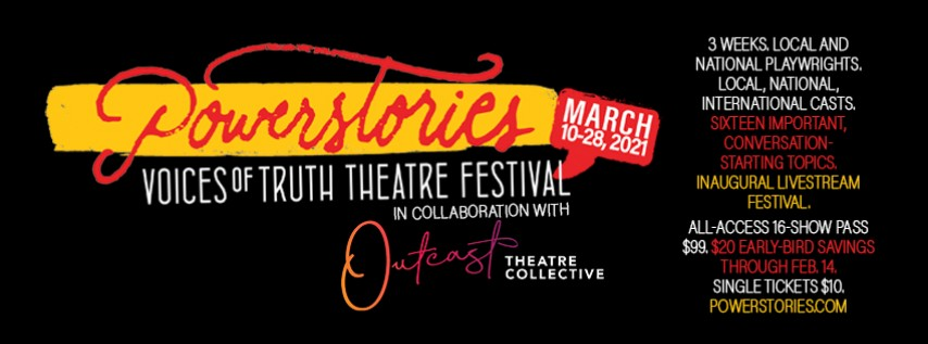 Voices of Truth Theatre Festival