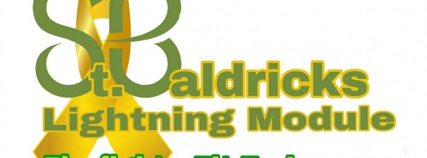 St. Baldrick's Lightning Module