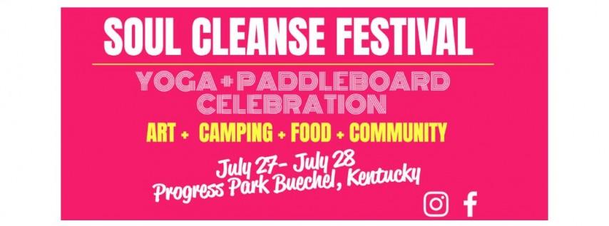 Soul Cleanse Festival