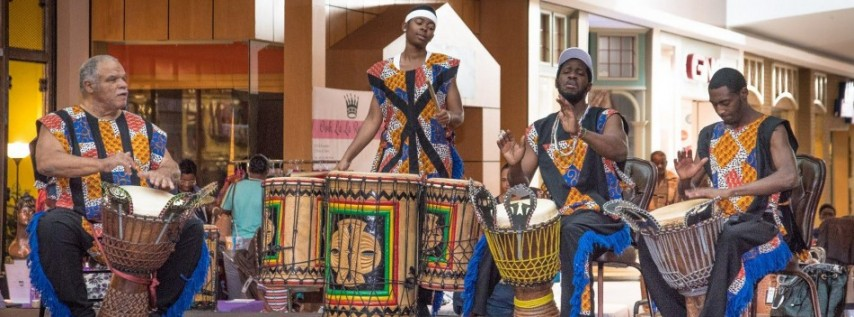 Black Heritage Expo