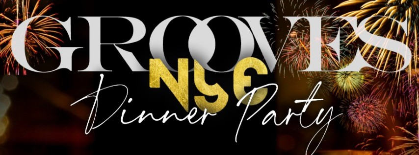 Toast To 2021 NYE Celebration at Grooves of Houston | Two Events, One Night