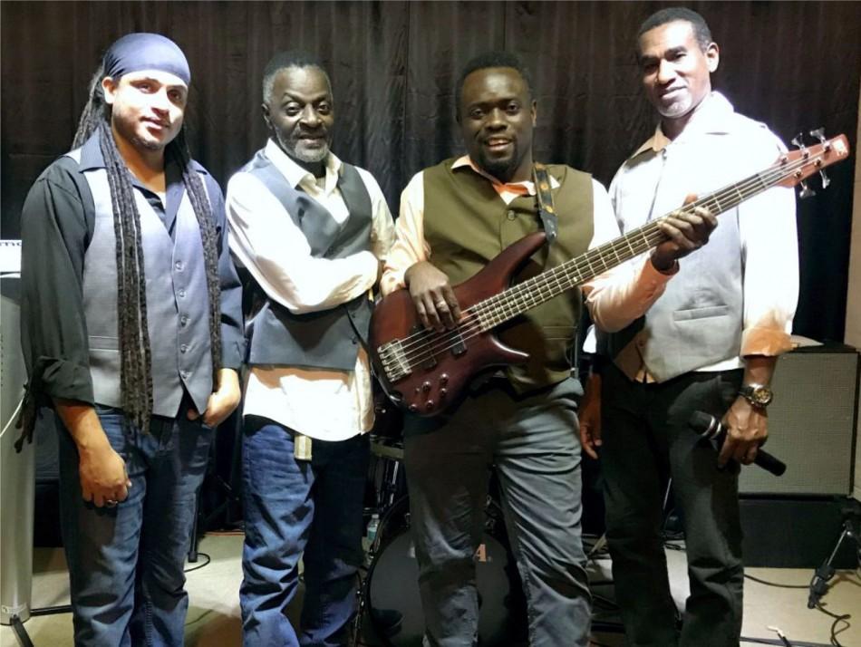 Reggae Wednesdays - ifrolix band