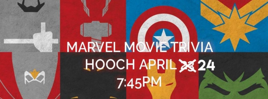 Marvel Movie Trivia