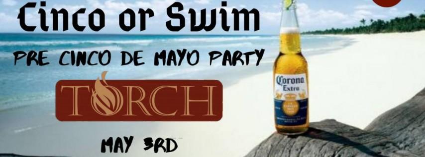 Pre Cinco De Mayo Party