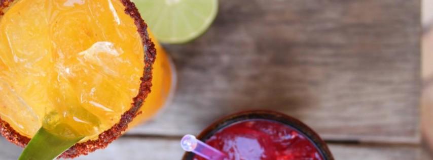 Cinco de Cinco: Cinco de Mayo with Besito Mexican